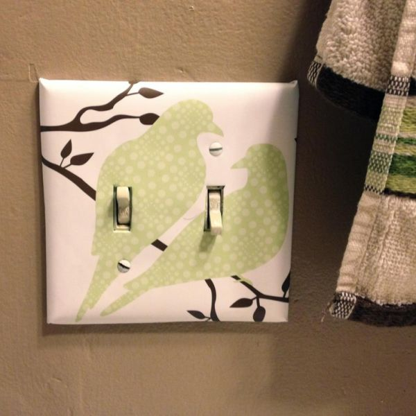Decorative Light Switches 20 Creative Ways To Decorate Your Light Switches