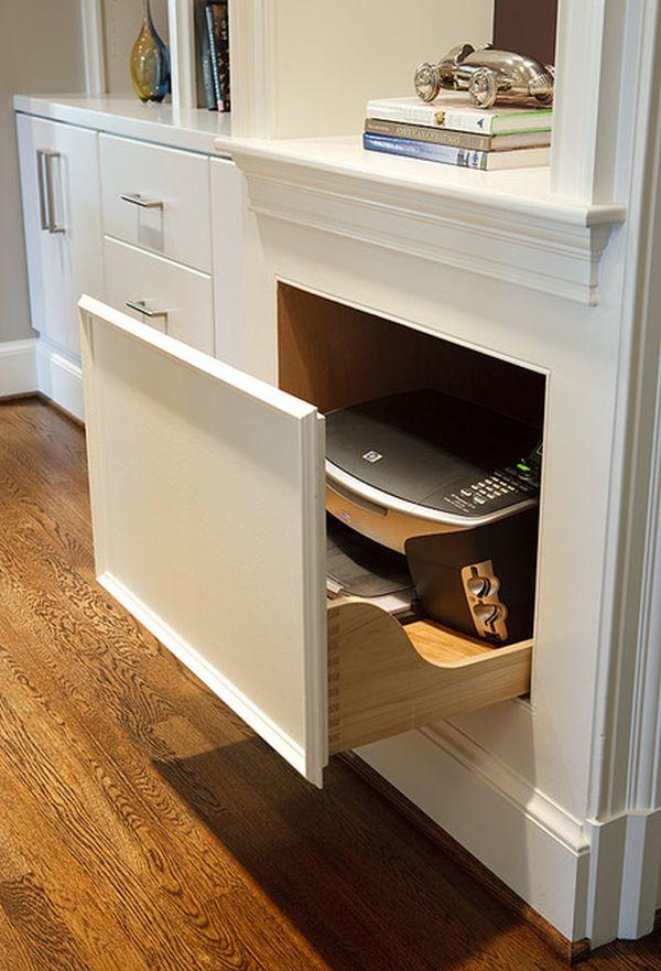 Organize Kitchen Cabinets Drawers