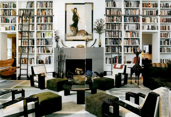 How To Use Books As Home Decor