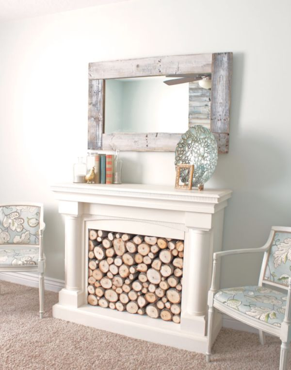 10 Easy Mirror DIYS For Your Home!