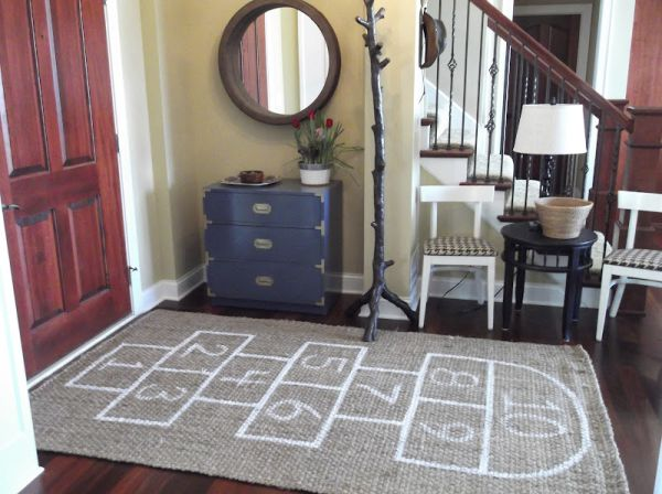 10 Budget Friendly Entryway Makeovers For A Great First