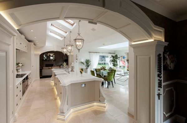 How to choose the lighting fixtures for your home u a room by room