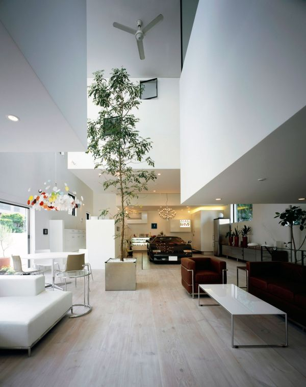 15 Contemporary Houses And Their Inspiring Garages on house floor design, home luxury house design, house study design, house entryway design, house kitchen design, house dining room, house driveway design, education room design, house room design ideas, tiny house on trailer design, house skylight design, house attached carport design, high-tech bed design, house living decor, house entrance hallway design, in house design, house studio design, house hall design, home room design, spaceship house design,