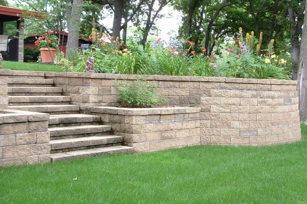 A room by room guide on incorporating the latest d cor trends for Garden wall designs