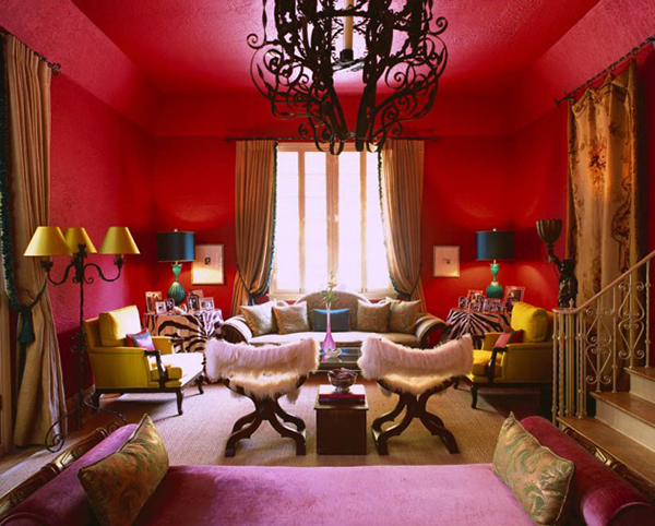 Three Mustread Tips For Achieving A Bohemian Décor In Your Home - Bohemian interior design ideas