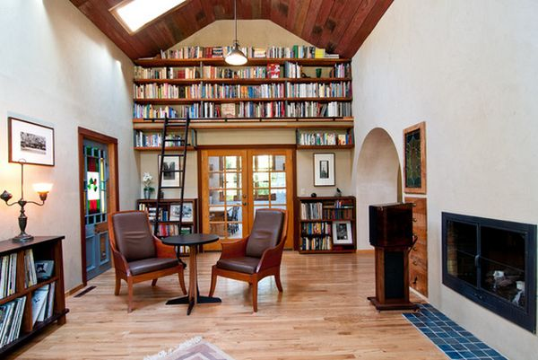 Your Bookcase Wall View In Gallery A Room