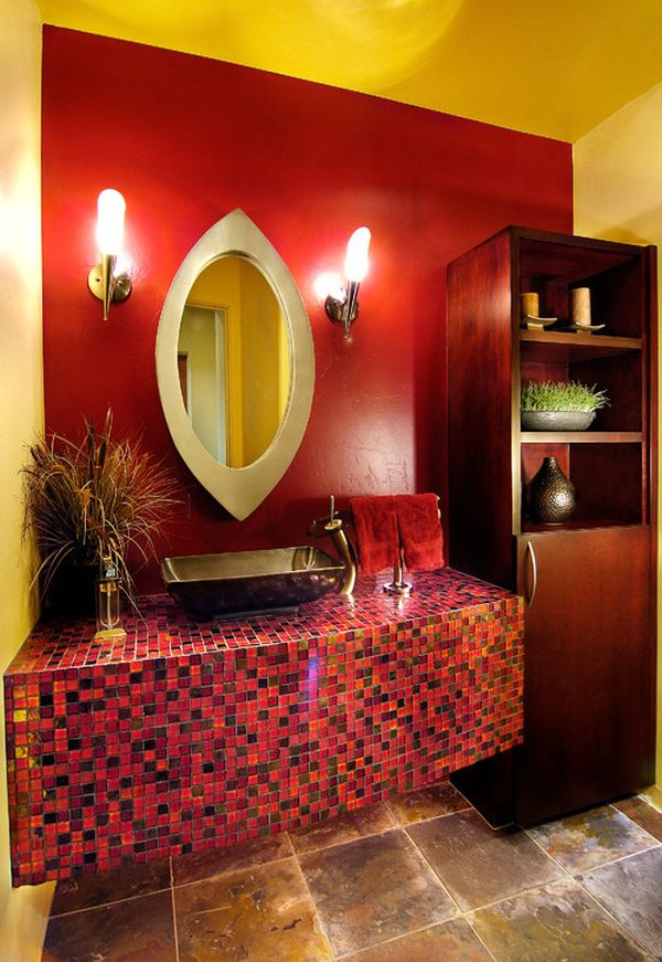 Top Uses For Mosaic Tiles Around The House