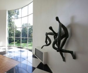 Upgrade Your Home With Show-Stopping Sculptural Artwork