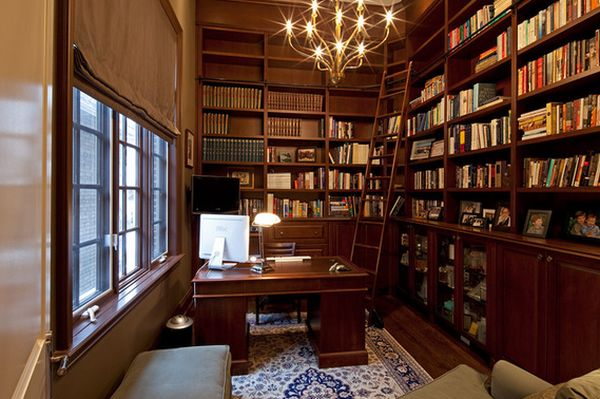 Home Library Pictures 62 home library design ideas with stunning visual effect