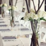 Find Inspiration In Nature For Your Wedding Centerpieces – 40 Creative Concept