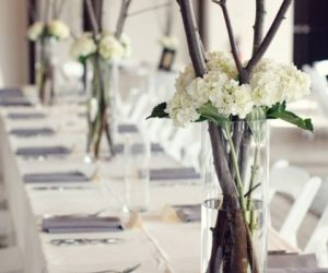 Find Inspiration In Nature For Your Wedding Centerpieces – 40 Creative Ideas