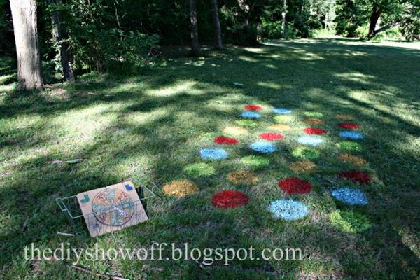 take the fun outdoors 10 games for the backyard