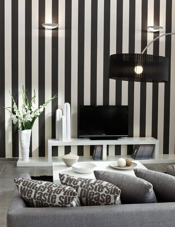 13 ways to make a ceiling look higher for Flat black wall paint