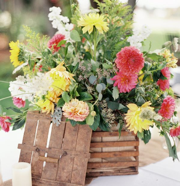 Find inspiration in nature for your wedding centerpieces 40 find inspiration in nature for your wedding centerpieces 40 creative ideas junglespirit Choice Image
