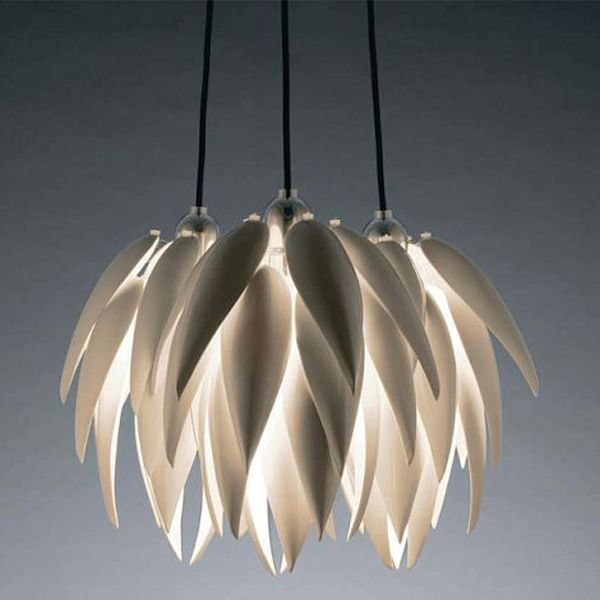 Contemporary Lighting That Captures