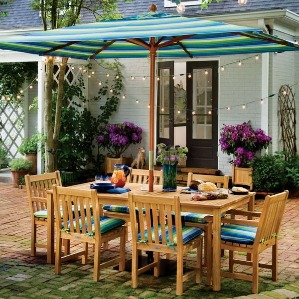 Etonnant Unforgettable Outdoor Entertaining: Backyard Dining Done Right