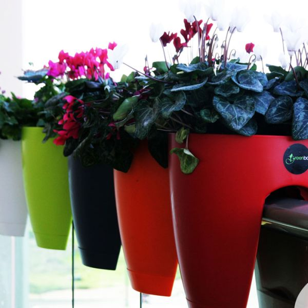 Make The Most Of Your Small Balcony Top 15 Accessories