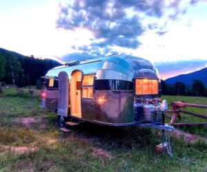 The Perfect Adventure Homes – Tiny, Mobile And On Wheels