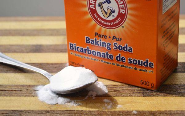 Killer Homemade Cleaners Made From Vinegar Baking Soda