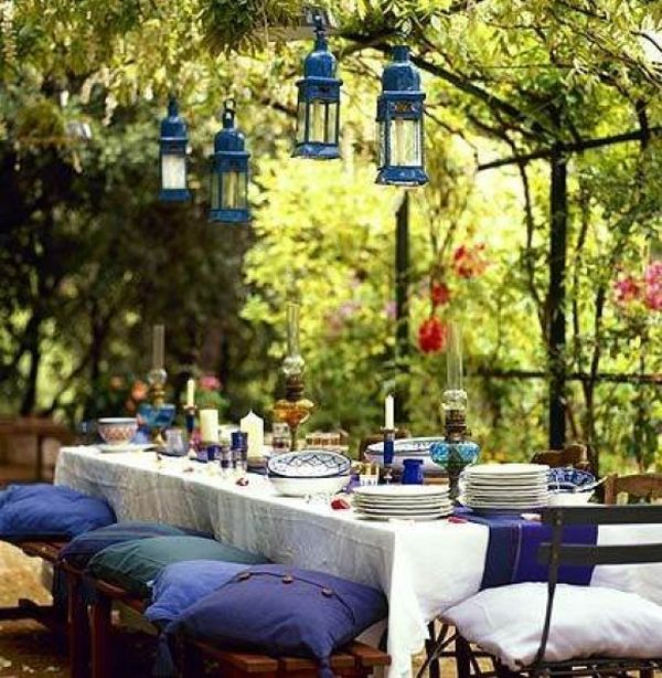 Unforgettable Outdoor Entertaining: Backyard Dining Done Right