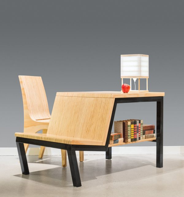 Chairs Tables: Make The Most Of Your Workspace With A Multifunctional