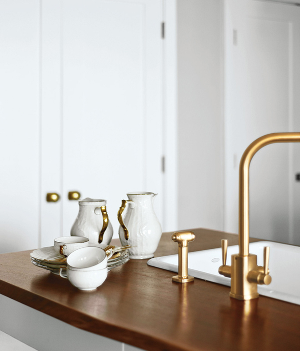 Golden Kitchens Ideas Amp Inspiration