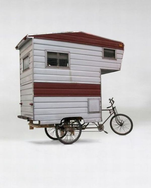 The Perfect Adventure Homes Tiny Mobile And On Wheels