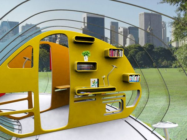 the perfect adventure homes tiny mobile and on wheels. Black Bedroom Furniture Sets. Home Design Ideas
