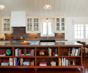 10 Ways To Revamp Your Kitchen Island
