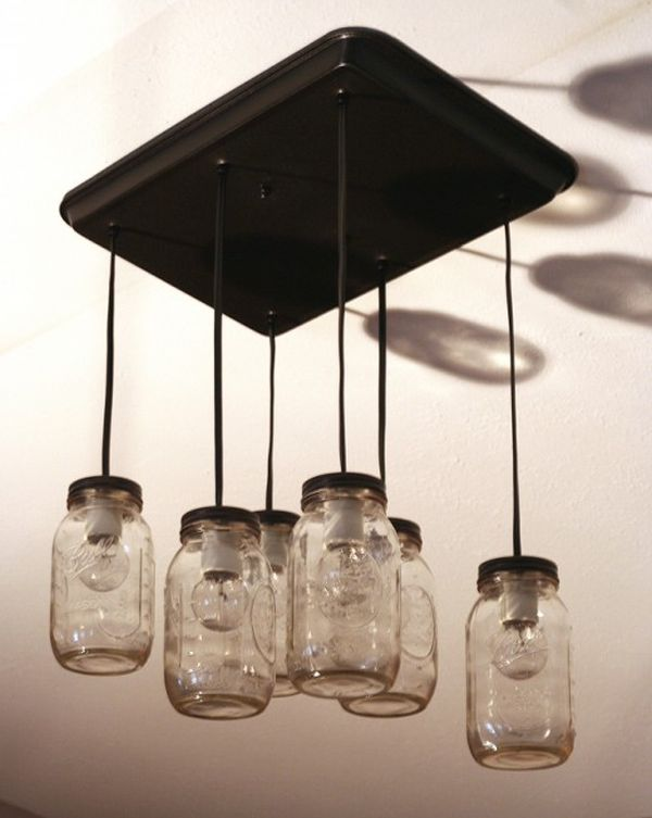 View In Gallery To Make This Pendant Light
