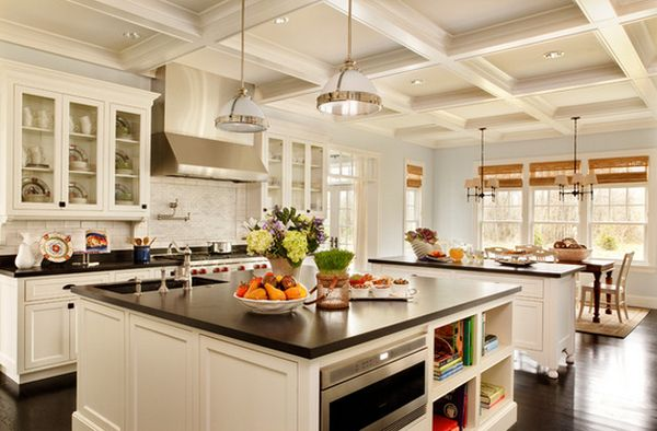 View In Gallery. Having A Kitchen Island ...