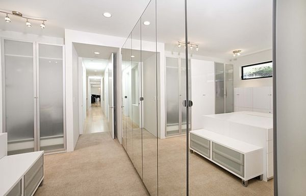 mirrored closet doors. Mirrored Closet Doors R