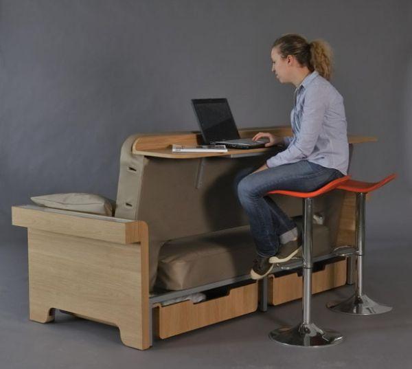 Incredible More Than Just A Simple Sofa Multifunctional Designs Frankydiablos Diy Chair Ideas Frankydiabloscom