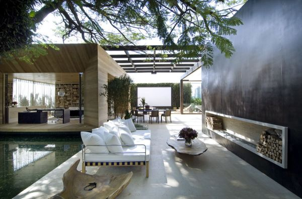 19 Inspiring Seamless Indoor Outdoor Transitions In Modern Design