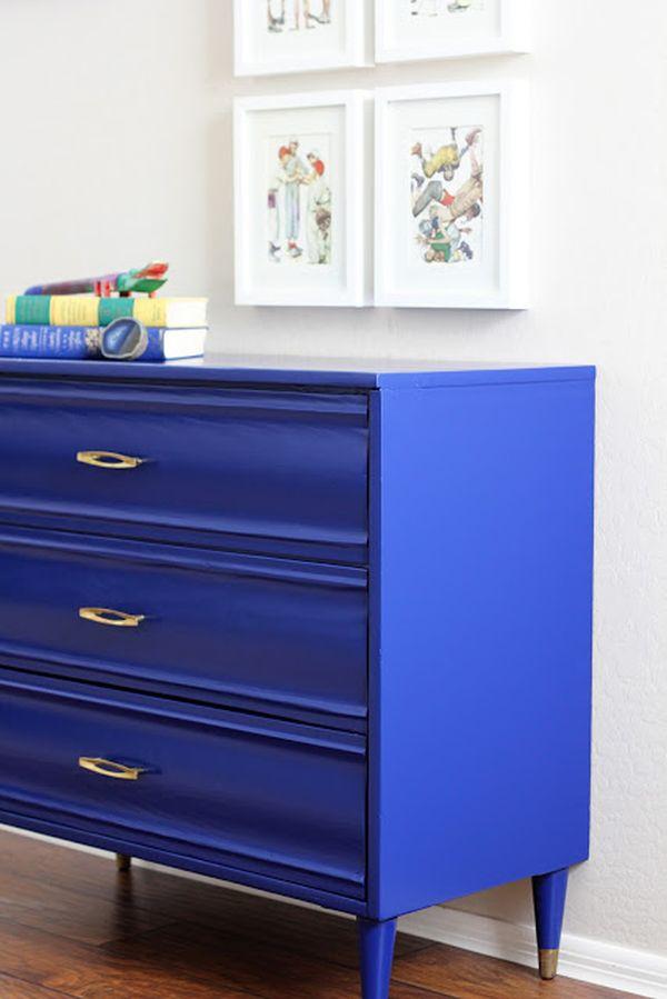 Cobalt Blue Amp Why Home Decor Loves It