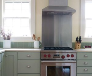 Silver Kitchens: Ideas & Inspiration