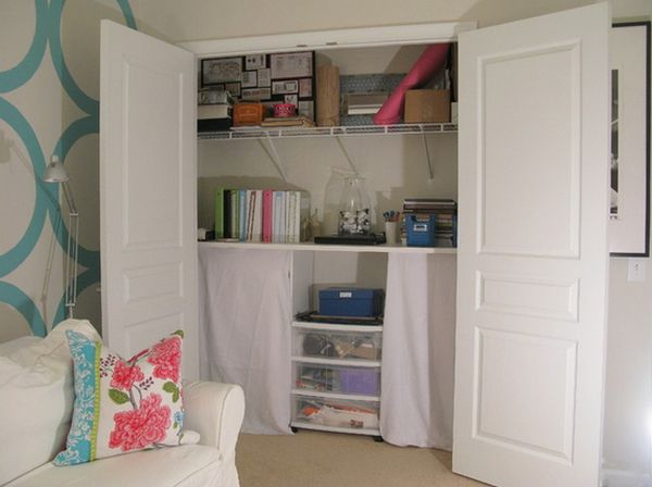 Closet Door Designs And How They Can Completely Change The Decor