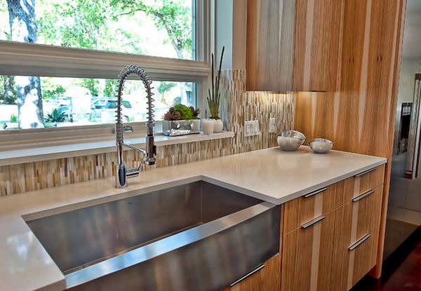 Farmhouse kitchen sinks for the practical and nostalgic cook workwithnaturefo