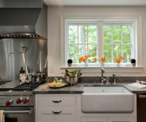 Farmhouse Kitchen Sinks – For The Practical And Nostalgic Cook
