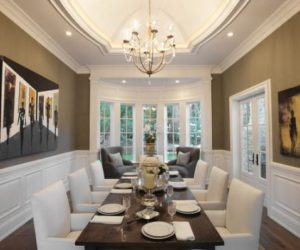 Unique Dining Room Layouts: Ideas & Inspiration