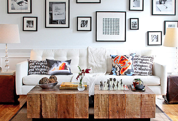 Eclectic Home Decor a guide to identifying your home décor style