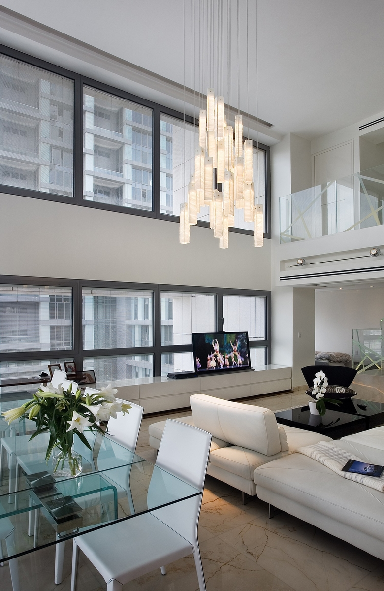 Contemporary chandeliers that can put any room dcor over the top aloadofball Choice Image