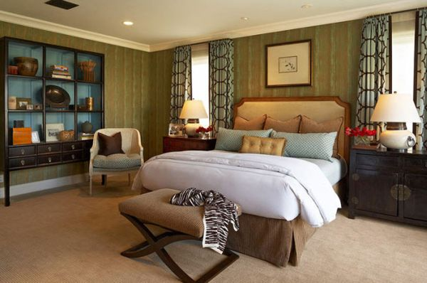 Bedroom Decor According To Feng Shui