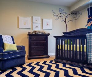 Color Psychology For Nursery Rooms. Learn How Color Affects Your Baby's Behavior
