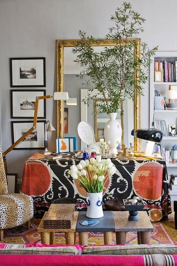 Decor styles for home