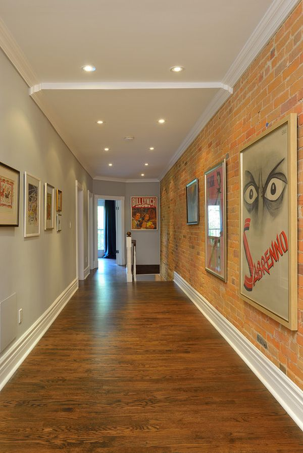 Easy Ways To Make Your Hallways Look Bigger Amp Brighter