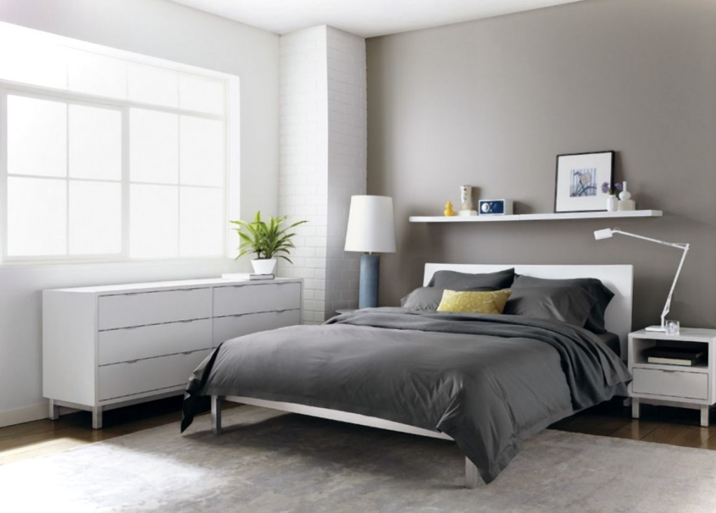 How to incorporate feng shui for bedroom creating a calm for Clean bedroom designs