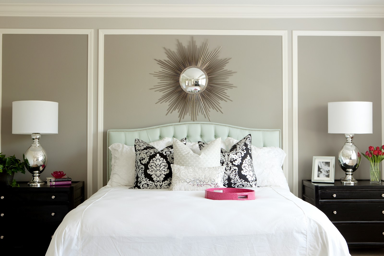 Attractive Relaxing Bedroom Color Part - 12: WHAT YOU WANT IN, AROUND, AND OUT OF THE BEDROOM.