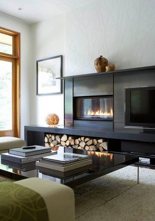 How To Decorate Around Black Coffee Tables – What\'s Your Favorite ...