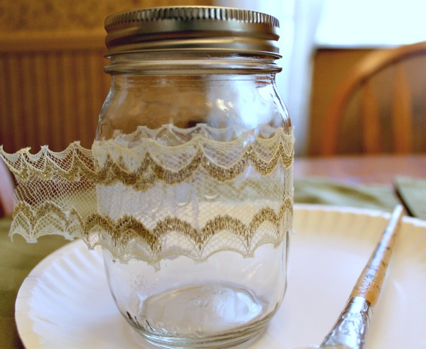 ideas to decorate mason jars elitflat